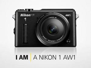 I AM NIKON – AW1