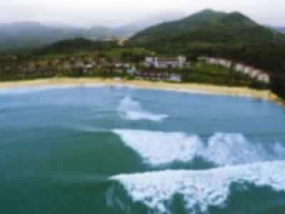 HAINAN ISLAND CHINA – WLC EVENT 2014