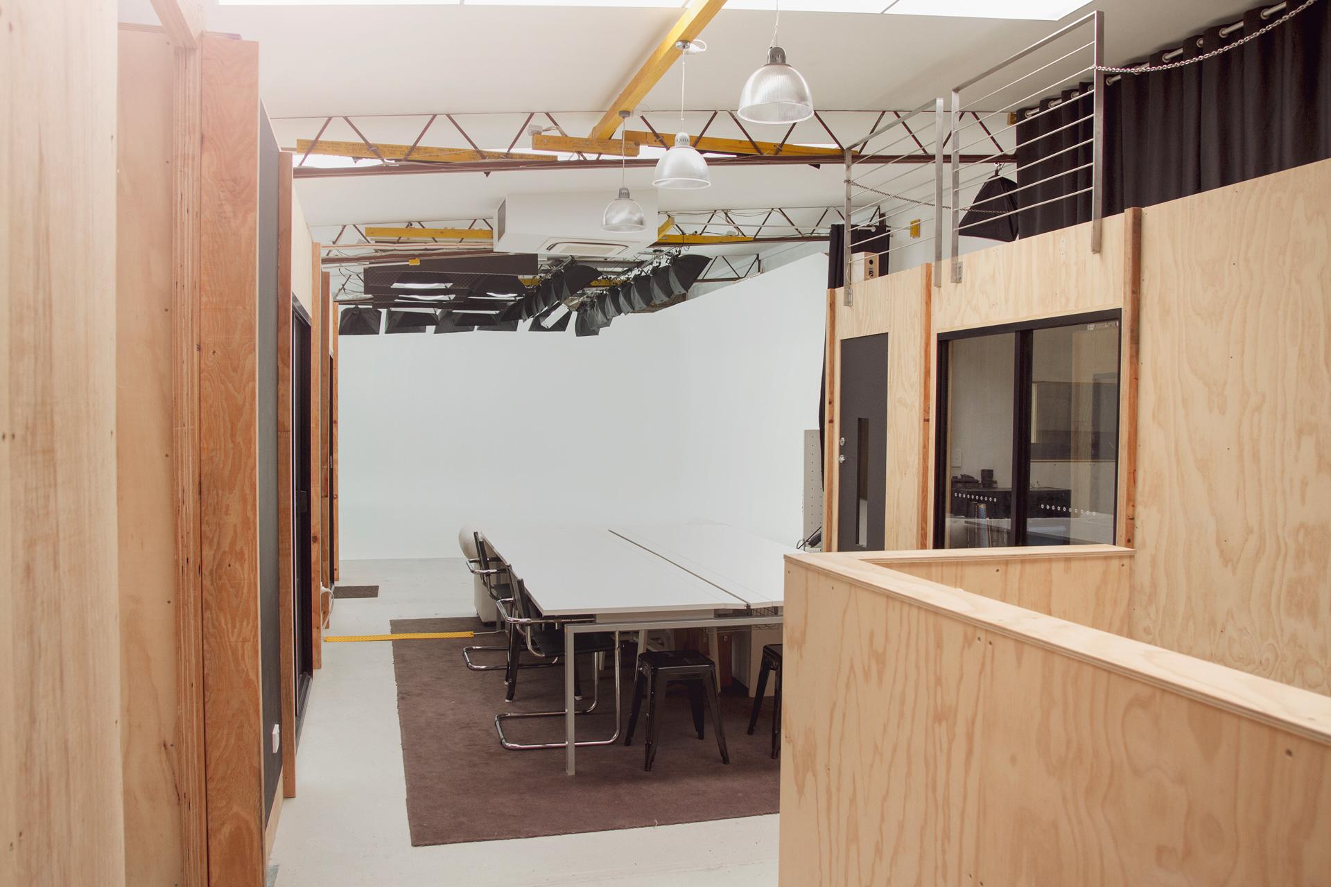 TCS_studio