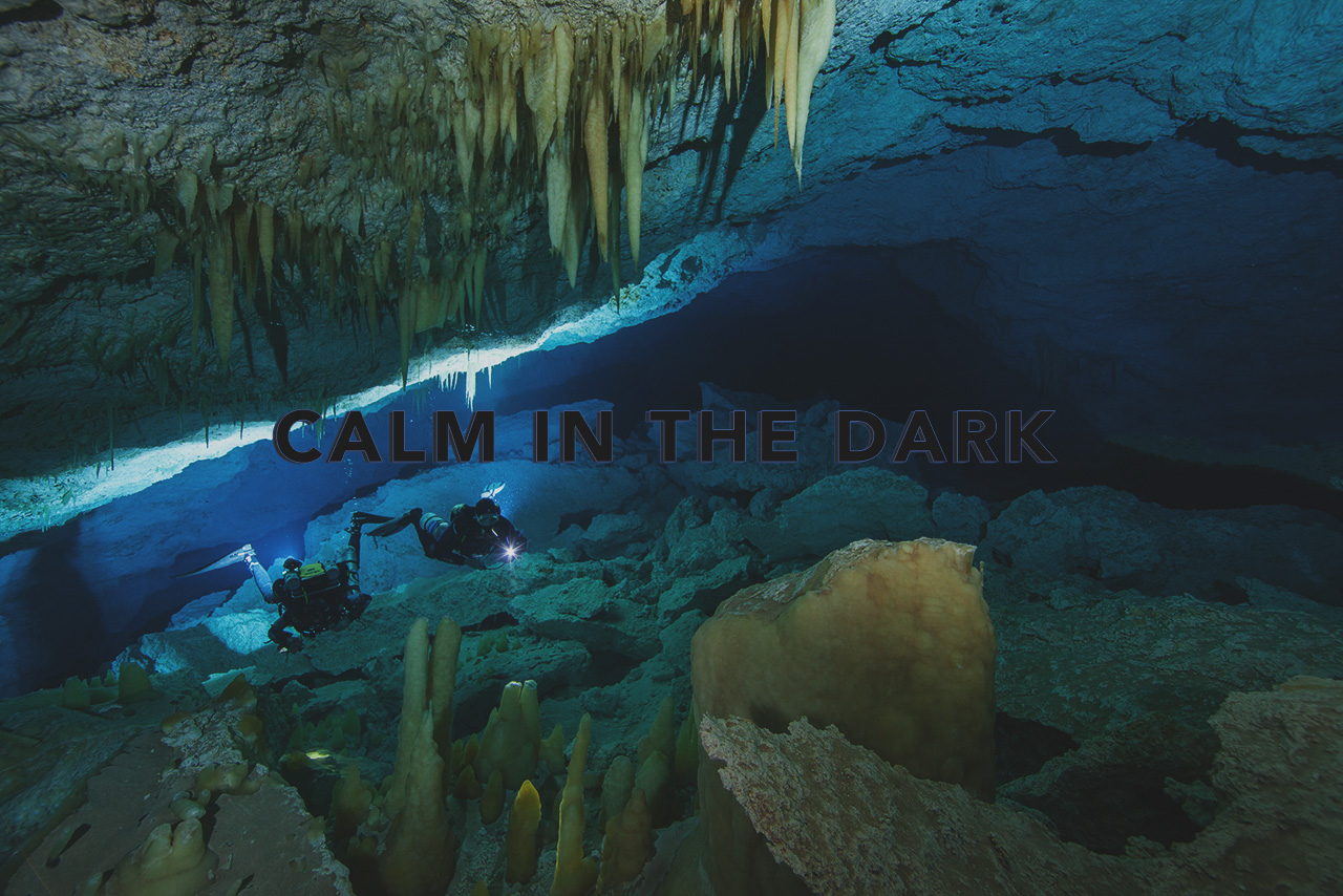 CALM IN THE DARK – WEST TIMOR CAVE DIVING EXPEDITION