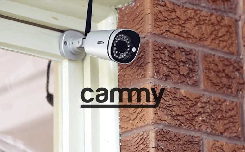 Cammy